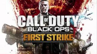 COD Black Ops (ZOMBIES) : Ascension Theme Song