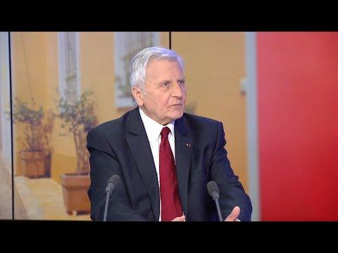 Former ECB chief Trichet predicts strong economic future for EU - despite Brexit