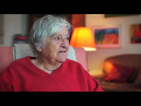 In Conversation with Artist Etel Adnan