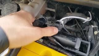 видео Круиз-контроль на Hyundai Solaris (автомат): описание и критерии выбора системы