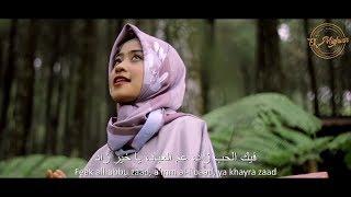 [4.17 MB] Ramadan-Maher zain (by Ai Khodijah) El-Migwar