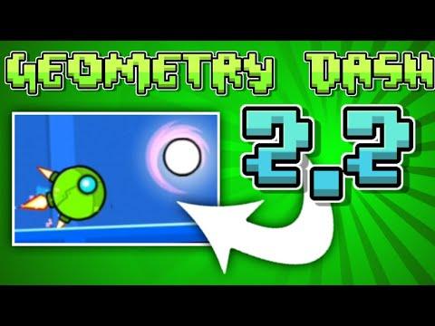 TOP 5 WAYS TO GET GEOMETRY DASH 2.2 *NOT CLICKBAIT* | geometry dash 2.2