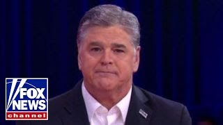 Hannity: Trump's accomplishments the media won't talk about