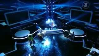 """Шоу """"Один в один! Лучшее"""" - 2 часть, эфир от 02.06.2013"""