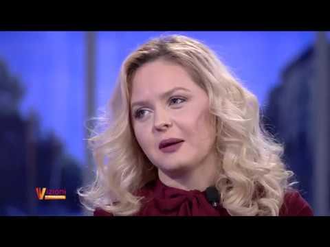 Vizioni i pasdites - Mashkull simpatik apo burrëror…? Pj.1 - 12 Shkurt 2018 - Show - Vizion Plus