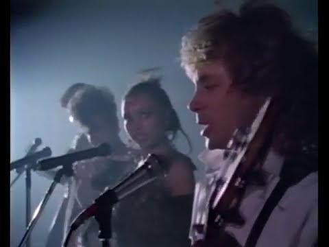 Eric Carmen - I Wanna Hear It From Your Lips (1984)