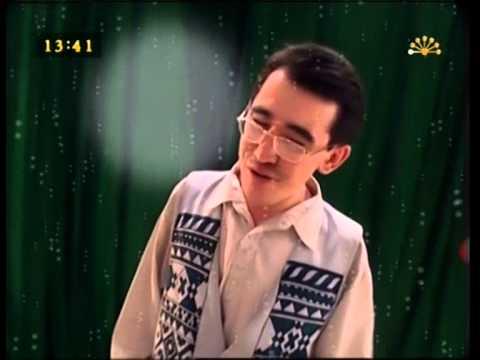Хасан Усманов - умырзая