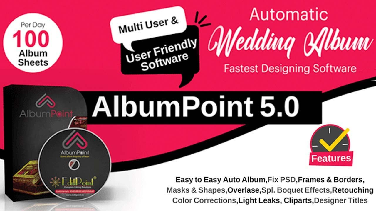 Albumpoint 5 0 Free Download For Lifetime Studiopk