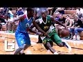 Jamal Crawford Makes His Seattle Pro Am Debut In Style! Drops Easy 30!