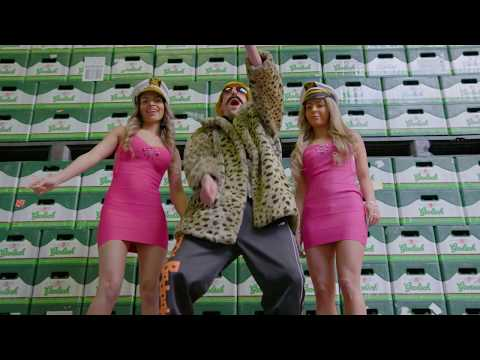 Barry Badpak ft. Slechte Grappen XL - Kratje Bier (Carnaval 2018)