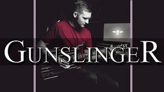 A7XNewsTV - Gunslinger Cover / Avenged Sevenfold