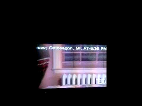 Zombie Apocalypse Emergency Broadcast System Hack