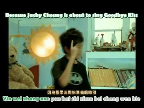 Jay Chou - Listen To Mother's Words (Ting Ma Ma De Hua).flv