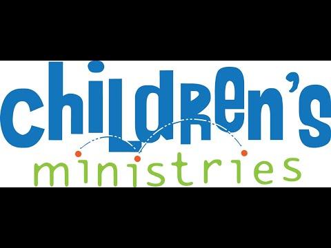 Northwest Campus Children's Ministries Relaunch