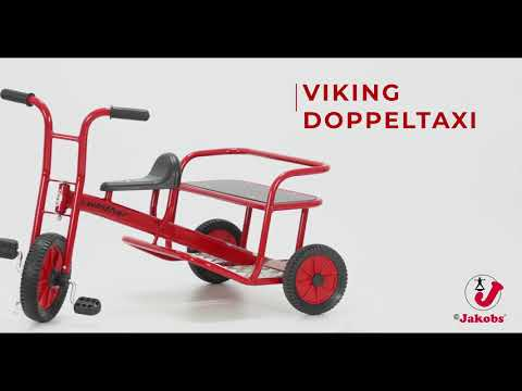 Video: Winther Double taxi Viking