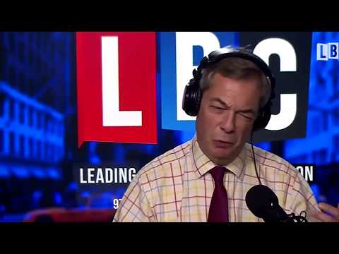 Farage: The Moment That Made Me An Enemy Of The EU