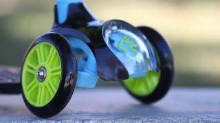 детский самокат Razor Jr. T3. Трехколесный самокат для детей от 3 лет!
