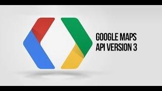 3   Google Maps The Basics Free HD Video