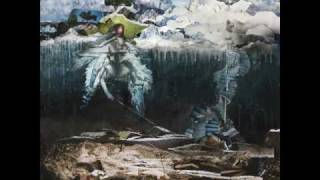 John Frusciante - Dark/Light (The Empyrean) [track #5] with lyrics
