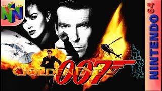 Longplay of GoldenEye 007