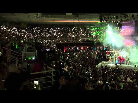 QNET VCON 2015, The Game Changer, Day 1 - We are Shining Star part 2