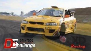 DRIFT CHALLENGE | KD Racing