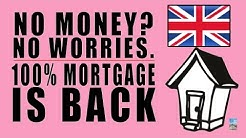 100% Mortgage is Back as HOUSING BUBBLE Crisis Goes Global!