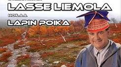 Lasse Liemola  - Lapin Poika
