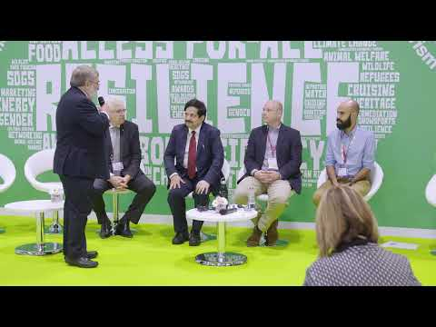 The future of the RT Awards and RT across the WTM portfolio