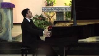 F. Chopin - Polonaise in La maggiore