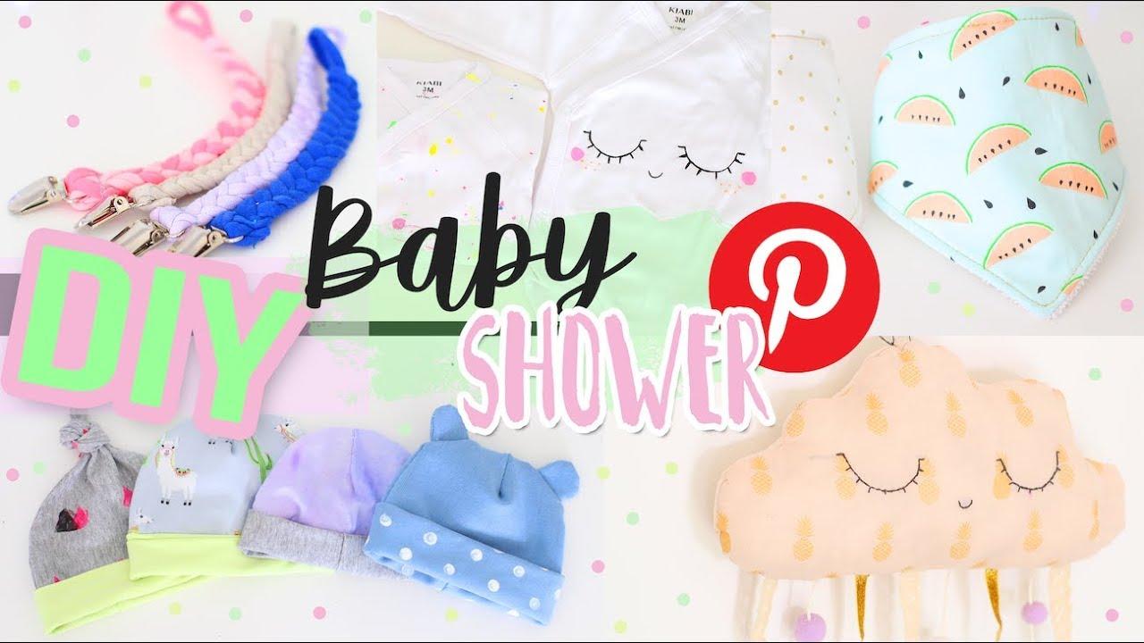 Diy Bébé 5 Idees De Cadeaux De Naissance Deco Mode Ainsi Pinterest