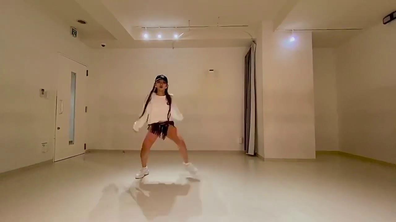 5小学6年生以下部門:音色(HIPHOPREGGAE/東京)webソロダンスコンテストvol 9