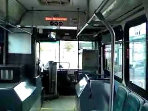Camtran Gillig Bus 504 On The Route 12 Part 2 Youtube