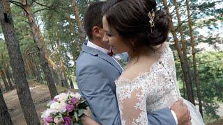 Свадебный клип Томск