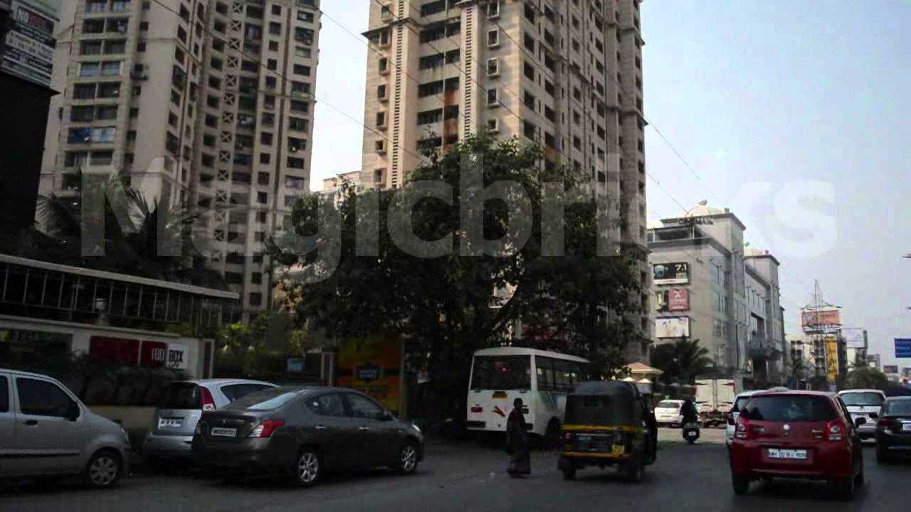 Property In Andheri West Mumbai Flats In Andheri West Locality