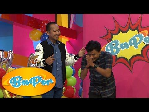 Cover Lagu Tega Haha Mas Cemen Dibilang Aliando Oleh Denny Baper 31 Des 2016
