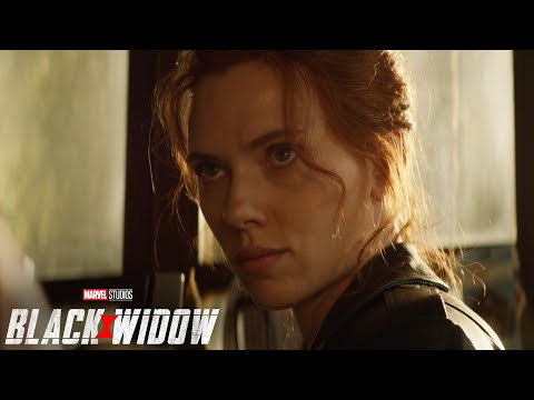 image for WOW! Here's a first look at Marvel's Black Widow.