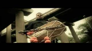"DEA DHOL ENFORCEMENT AGENCY ""FOLK-IN-FLUTES"" MUSIC VIDEO (ORIGINAL EDIT)"
