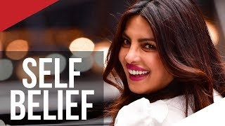 HOW TO TURN NERVES INTO CONFIDENCE | Priyanka Chopra on London Real
