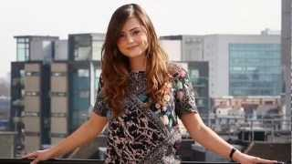 Jenna-Louise Coleman IS The Doctor's New Companion!