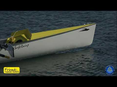 New Dawn - Olderfleet Rowing Club