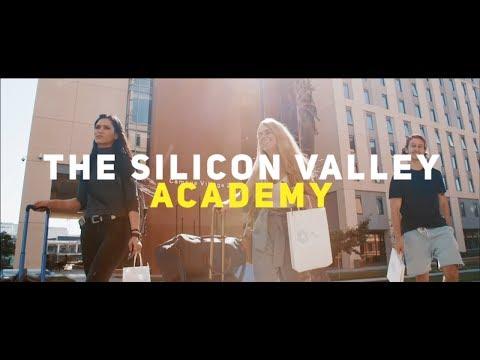 Best summer school in Silicon Valley!