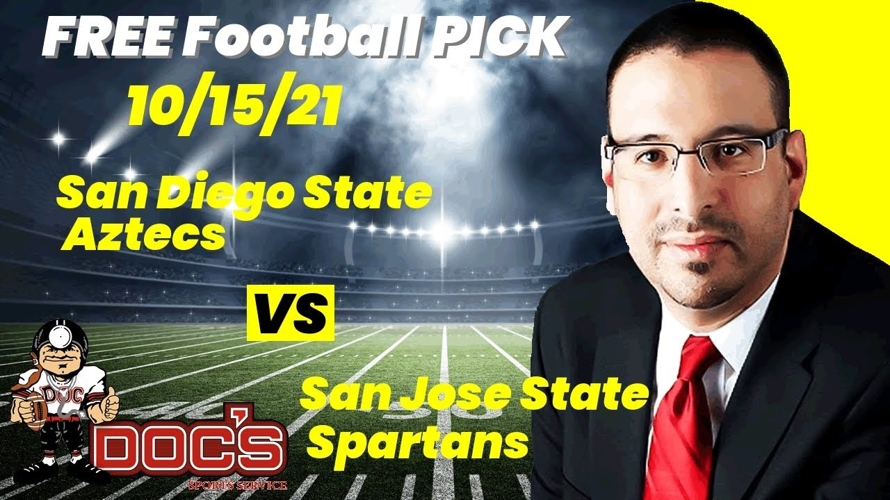 How to Watch San Jose State Spartans vs. San Diego State Aztecs ...