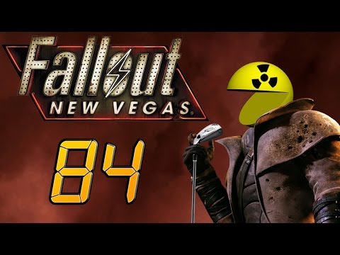 Let's Play Fallout New Vegas (w/Mods) Part 84 - Silver Peak Mine