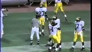 1993 Michigan Replay Michigan at Minnesota