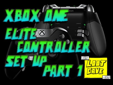 how to make xbox controller plaert 1