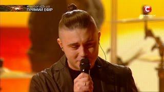 Антитіла - Одинак (Live) |Третий прямой эфир «Х-фактор-7» (19.11.2016)