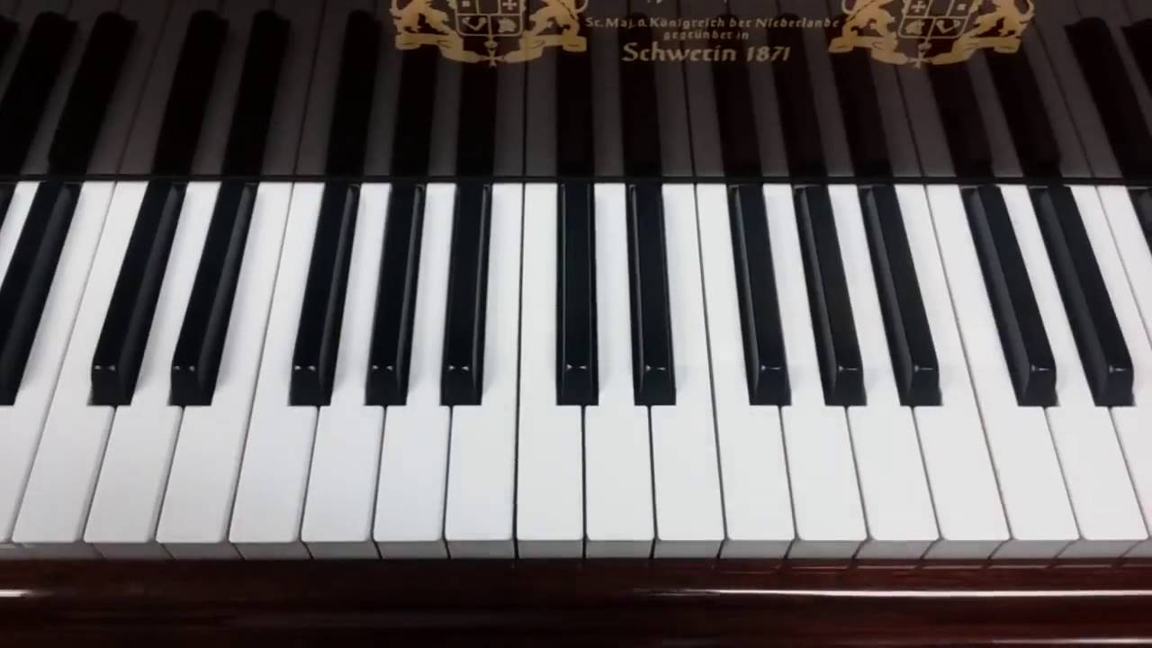 The e major chord how to play piano triad piano technique the e major chord how to play piano triad piano technique hexwebz Gallery