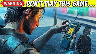 10 Video Games That Will Actually Make You Sick   Chaos