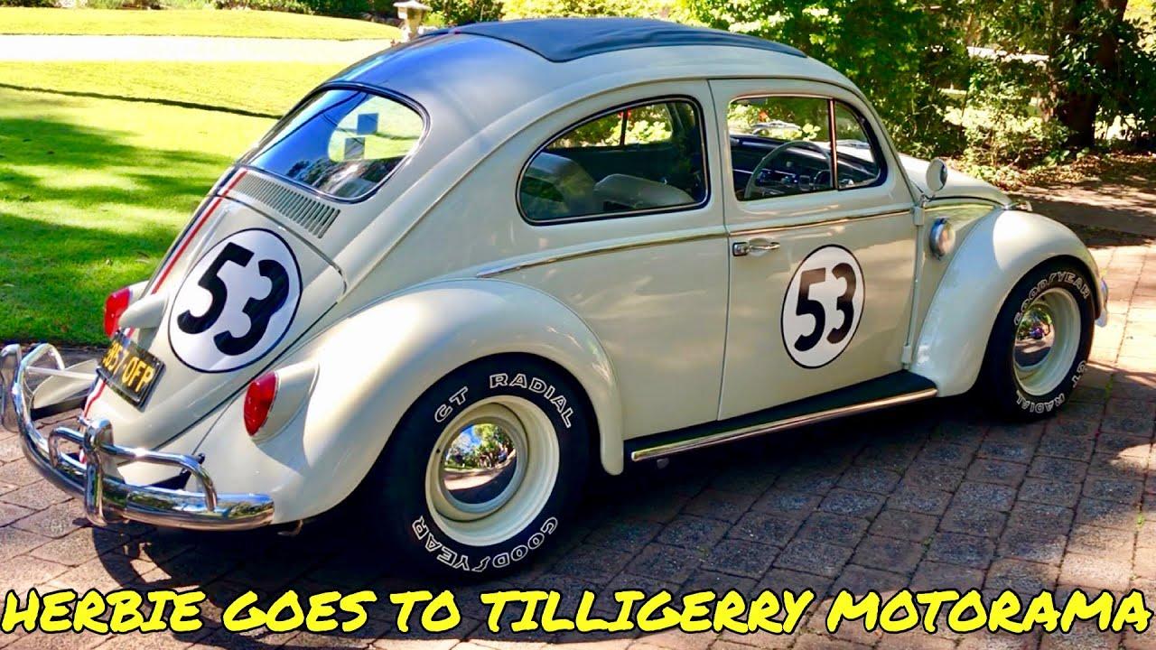 Tilligerry Motorama 2019 - ft Herbie
